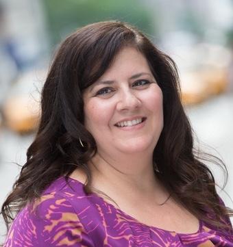 Sandra Fathi - InnovateNow - Public Relations