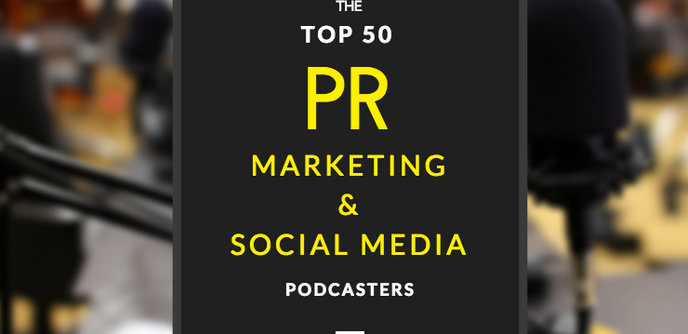 Top Podcasters - Content Marketing