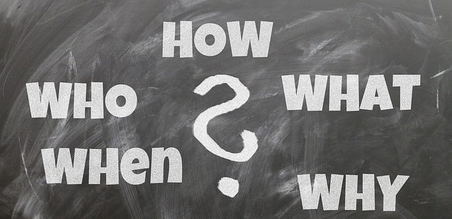 Ask Questions - PR Measurement