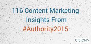 116 Content Marketing Insights Worth Tattooing on Your Body