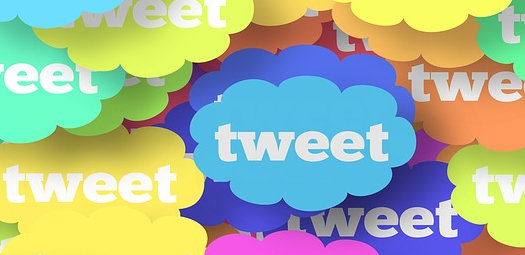 Tweet - Social Media Measurement