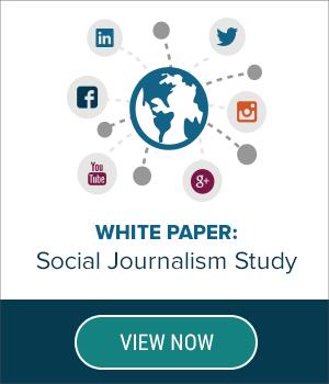 Social Media Journalism Survey