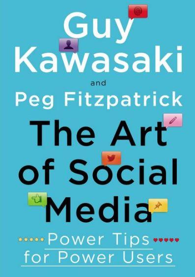 Art of Social Media