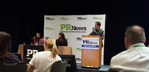 PRNews-4-Conference-Panel
