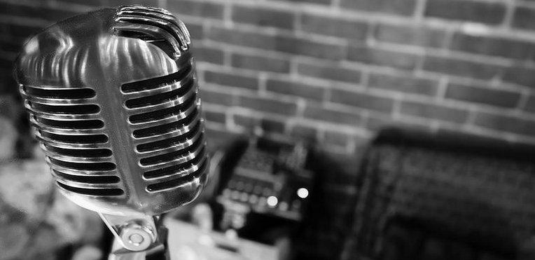 Podcasting Equipment - Public Relations