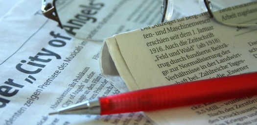 Autoresonders-News