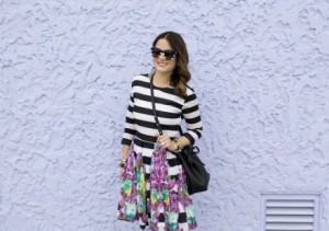 Behind the Blog   Style Charade's Jenn Lake Bridges Fashion and PR
