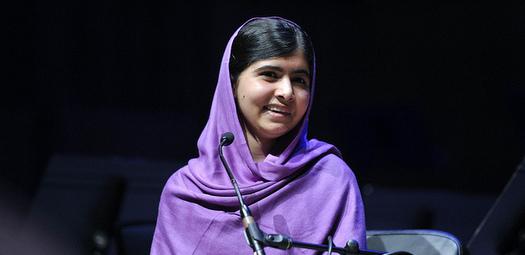 Malala-Data