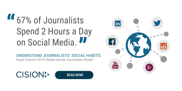 Social Journalism Study