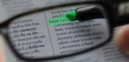 Focus-Facebook
