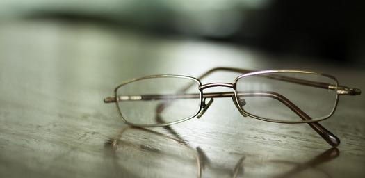 Glasses-Visual