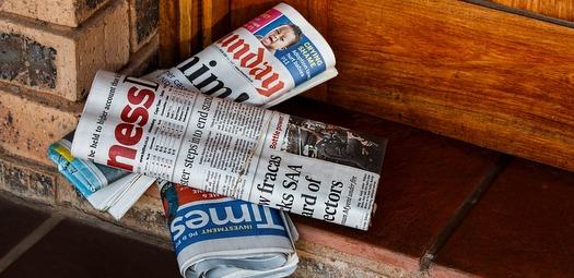 Journalism-Paper