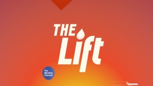 The Weather Channel Launches The Lift: America's First App-Only Morning Show