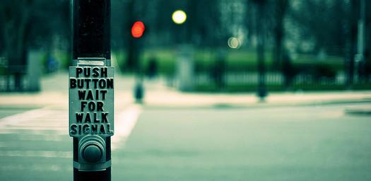 Walk-Signal