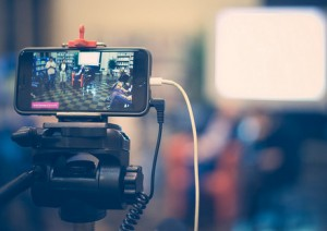 5 Tips for Getting Into Live Streaming