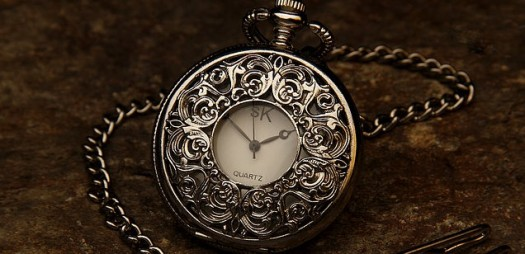 Pocket Watch - Email Communication 2016