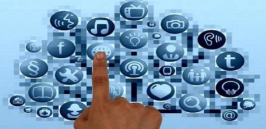 Social-Media-Pointing