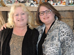 Behind the Blog | The Dynamic Mother-Daughter Duo Behind About a Mom