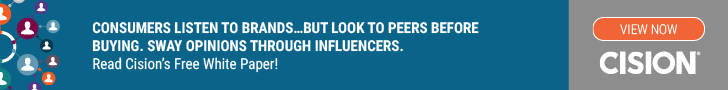 Influencer Marketing - How to pitch social influencers