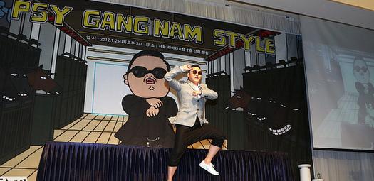 Videos-Gangnam-Style