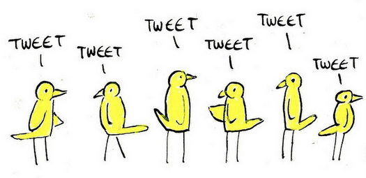 Twitter-Pitching