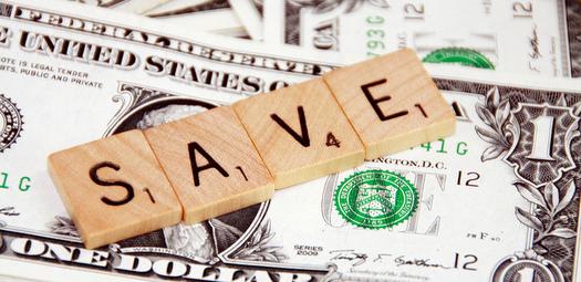 PR-Savings