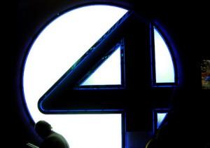 The Fantastic Four of Fair Use