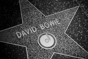 Music Journalists Pay Tribute to David Bowie on Twitter