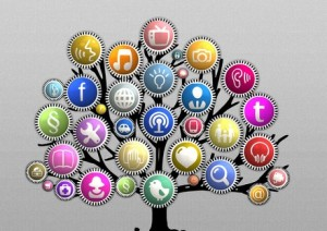 Do 'Unorthodox' Social Networks Have Marketing Value?