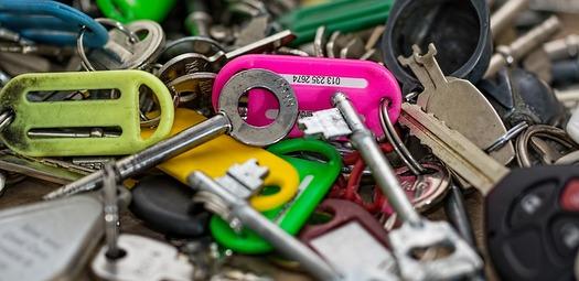 Key-Crisis