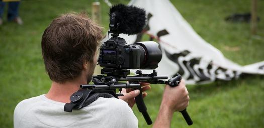 TV-Reporter