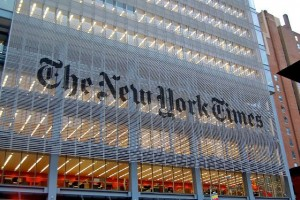 PR 101: How to Pitch The New York Times