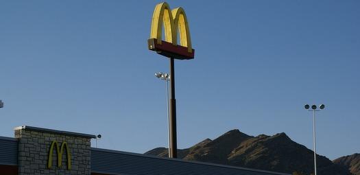 Mcdonalds-Brand