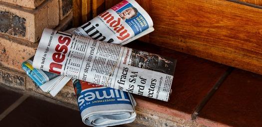 PR-Newspaper
