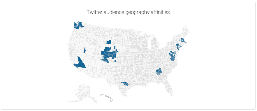Twitter-Audience