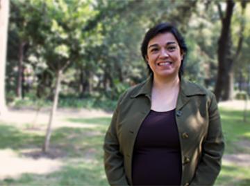 Verónica González