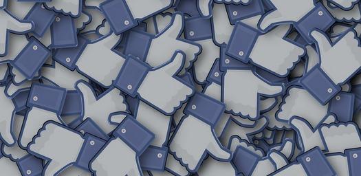 Facebook-Pr