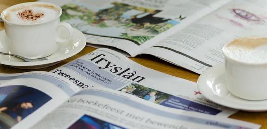 Newspaper-PR
