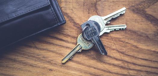 PR-Keys