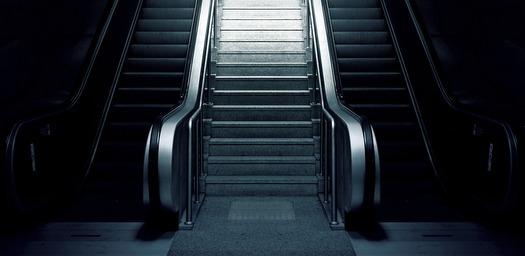 PR-Staircase
