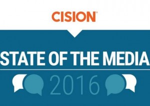 Infographic: What's the State of the Media in 2016?