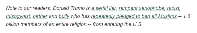 trump subscript