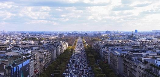 traffic-paris