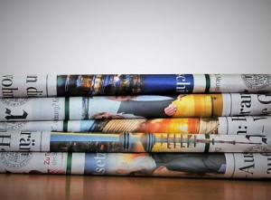 PR 101: Pitching Top Tier Local Daily Newspapers