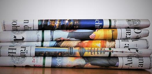 Reporter-Publications