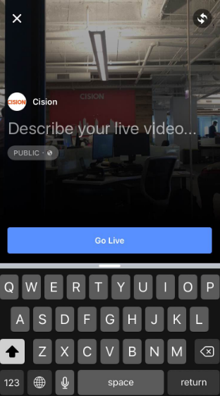 describe-video-cision