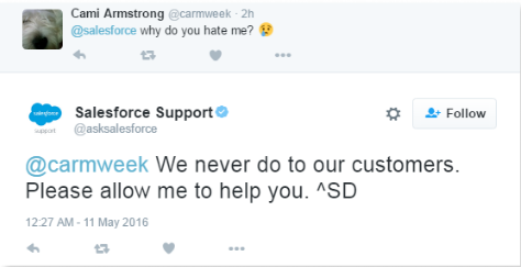 salesforce-twitter