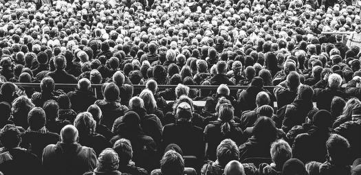 Communication-Audience