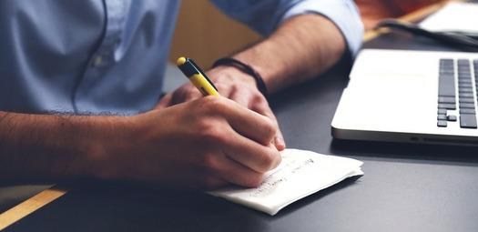 PR-Writing
