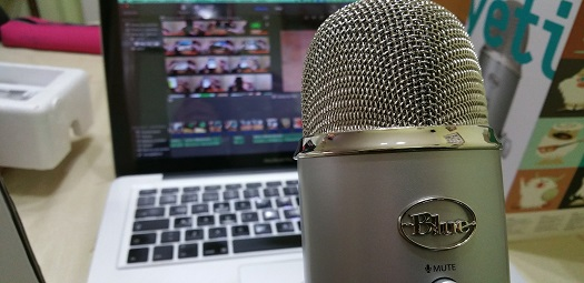 podcasting-content